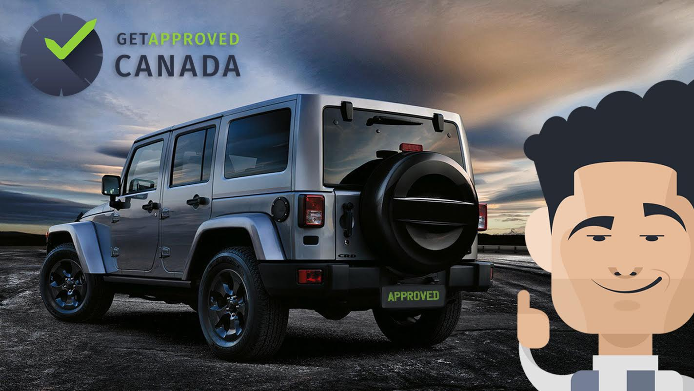 get approved canada