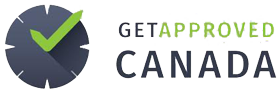 get approved canada logo