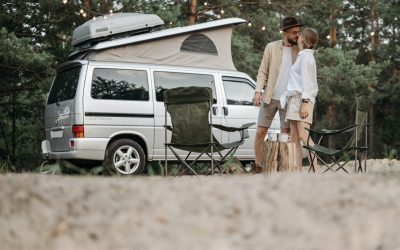 Three Loan Options to Consider for Your RV in Canada